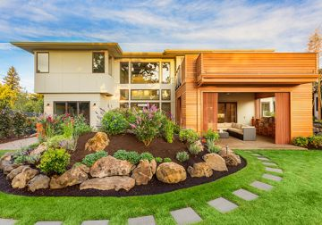 10 great tips when considering landscape design